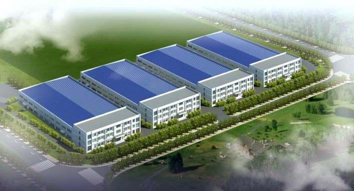 柳州工业园